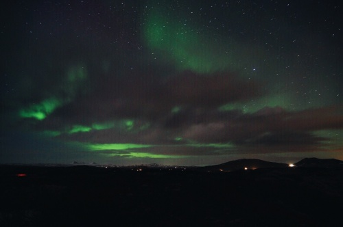 Norther light iceland, Norther light, natural iceland