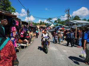 Sempadan Malaysia-Indonesia