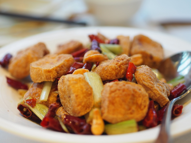 養心茶樓蔬食飲茶, taiwan vegitarian, vegetarian