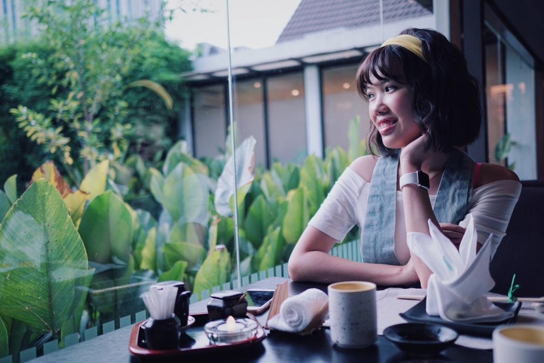Fukuya Japanese cuisine , Malaysia, japanese food
