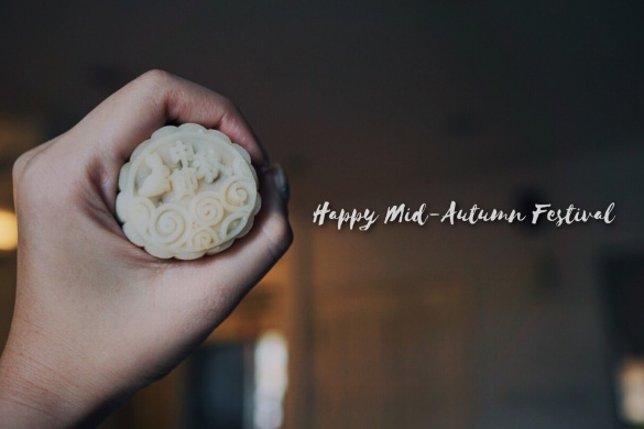 Happy MId-Autumn Festival- Orange Choh, Mooncake, mooncake festival, Mid-Autumn Festival, orange choh