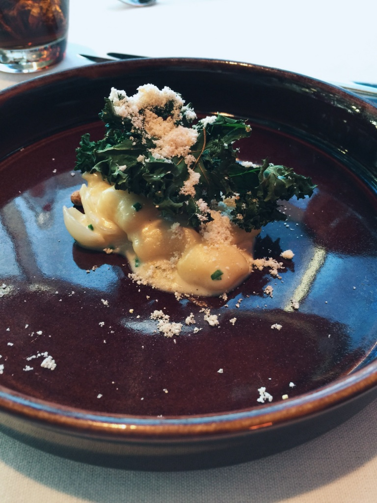 Italian culinary tradition restaurant