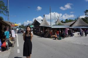 Serikin Weekend Market