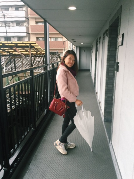 Shisaibashi Home stay