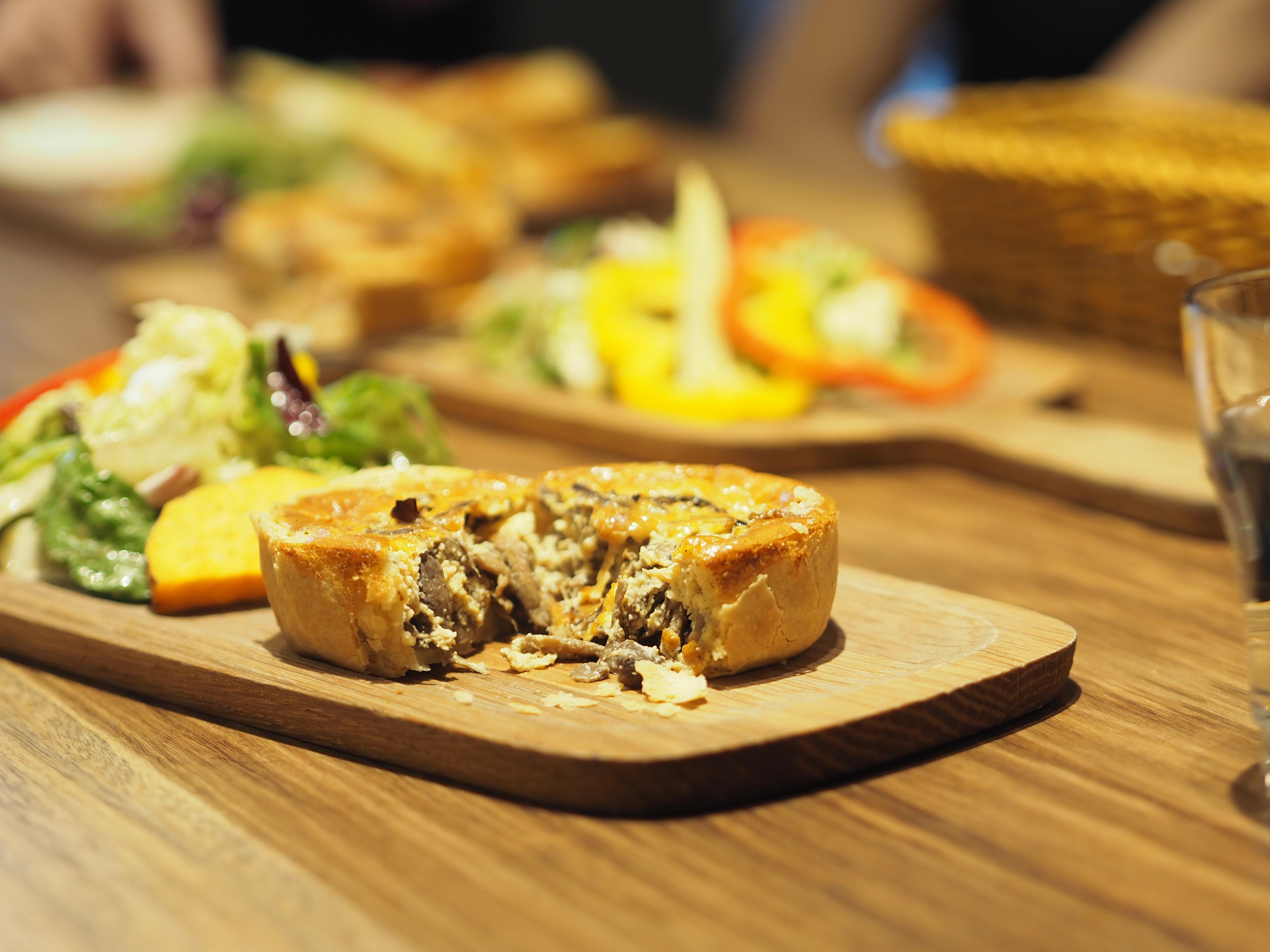 咖啡玛榭 Marche Cafe