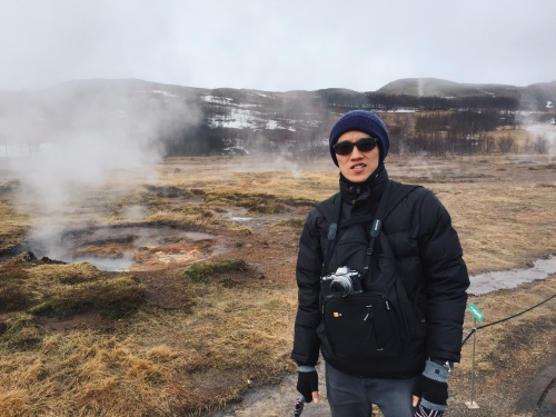 Geysir Geothermal