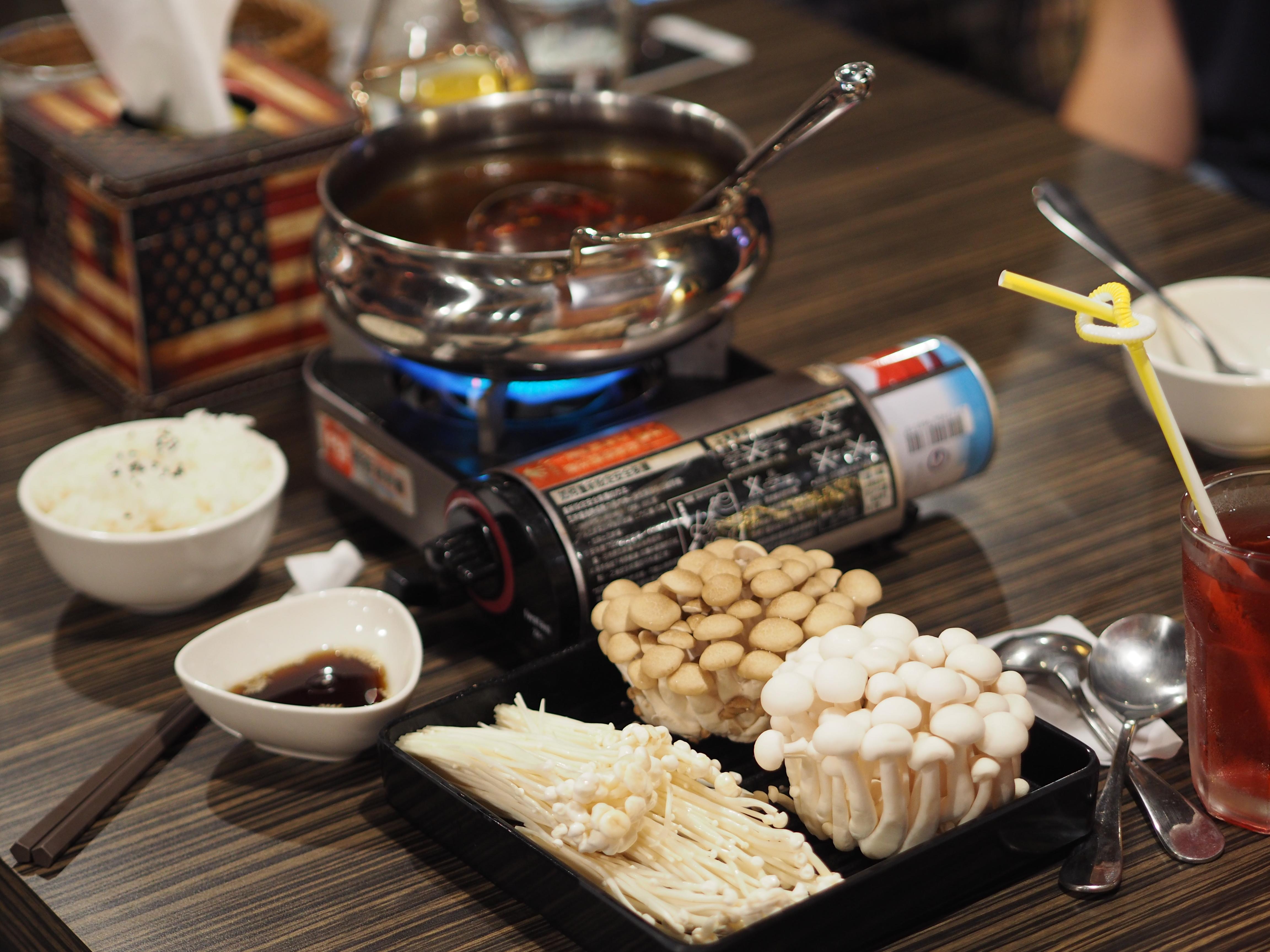蜀川天香麻辣鍋