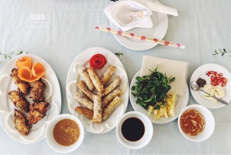 Hanoi Vietnam, Vietnam food, travel Vietnam