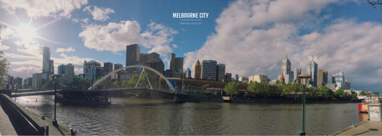 Australia, Melbourne, Melbourne City,travel,traveling, melbourne city day trip, Orange Choh, Aus