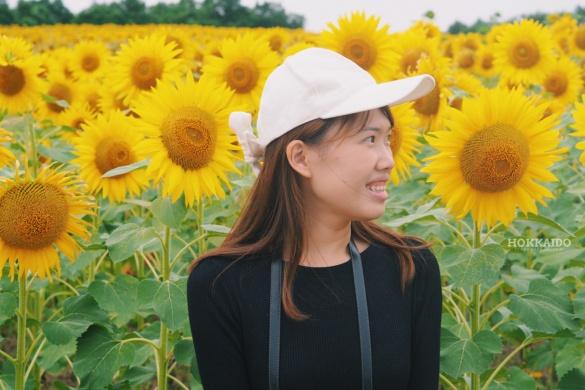 best time to go hokkaido, hokkaido, the best hokkaido trip, summer in hokkaido, 8 day 7 hight in hokkaido, Orange choh